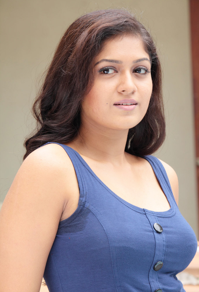 Check out this 45 Beautiful Photos of Meghna Raj 10