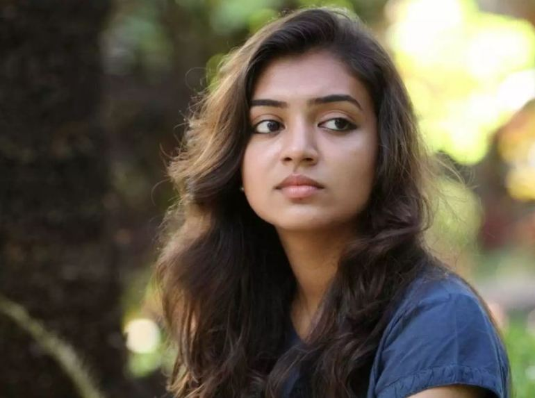 27+ Cute photos of Nazriya Nazim 86