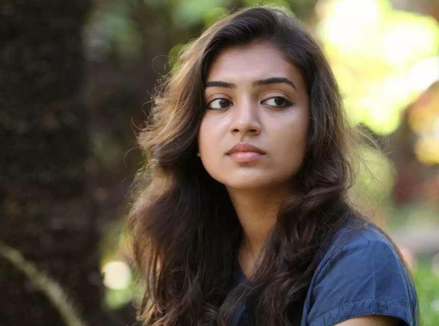 27+ Cute photos of Nazriya Nazim 3