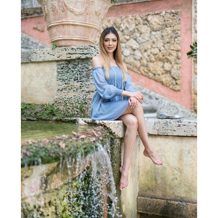 39+ Gorgeous Photos of Parvathi Melton 6