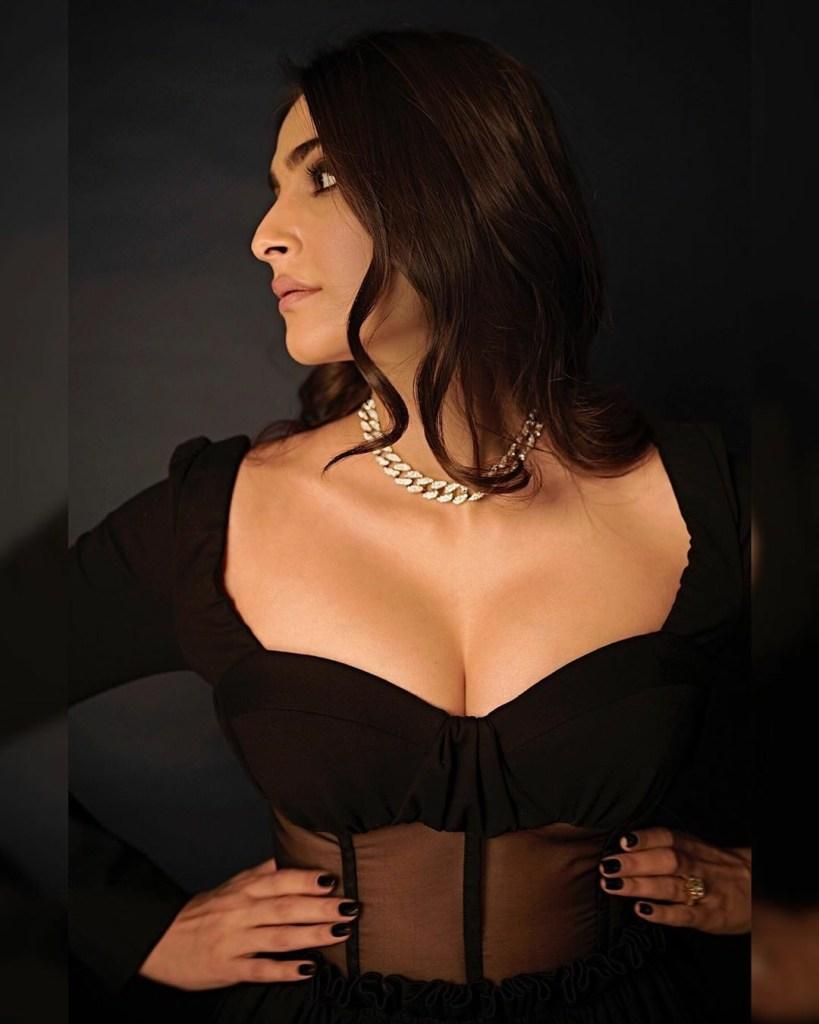 30+ Glamorous Photos of Sonam Kapoor 21