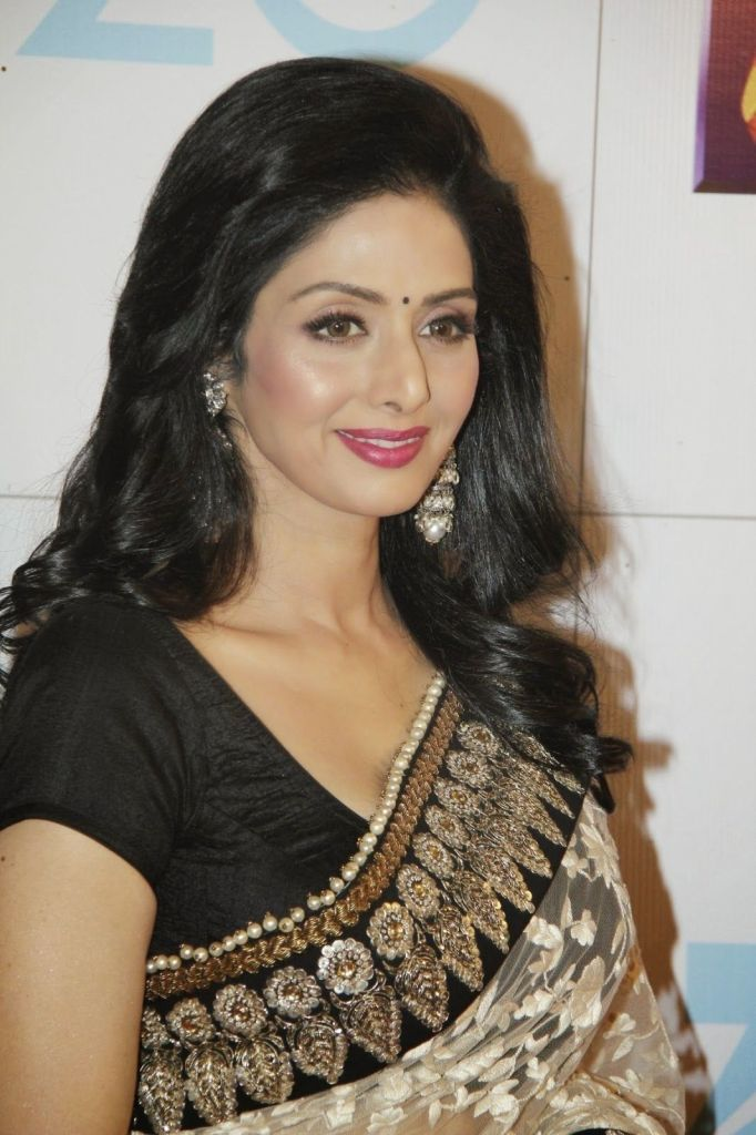 12+ Beautiful Photos of Sridevi 87