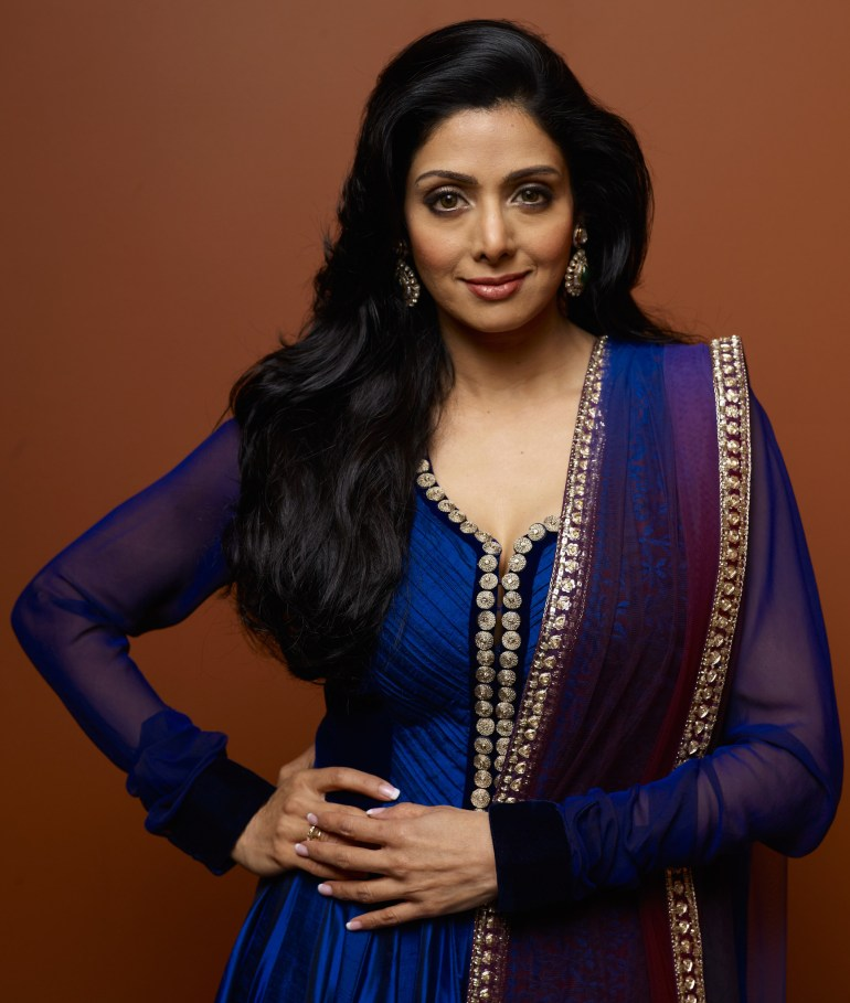 12+ Beautiful Photos of Sridevi 89