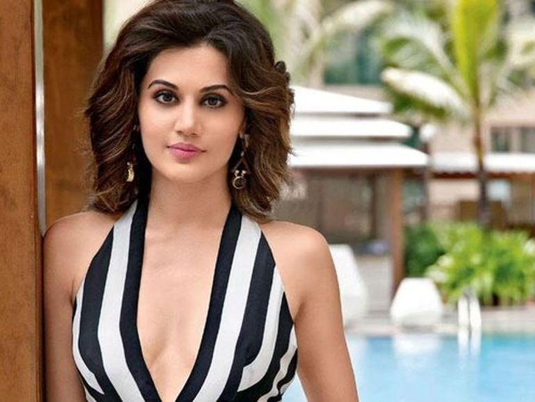 39+ Gorgeous Photos of Taapsee Pannu 111