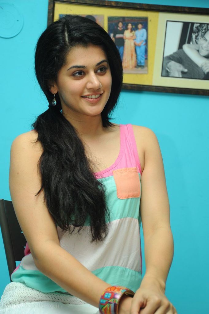 39+ Gorgeous Photos of Taapsee Pannu 31