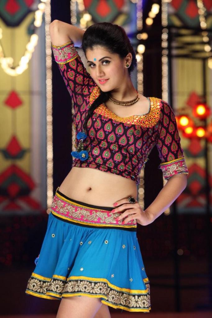 39+ Gorgeous Photos of Taapsee Pannu 36
