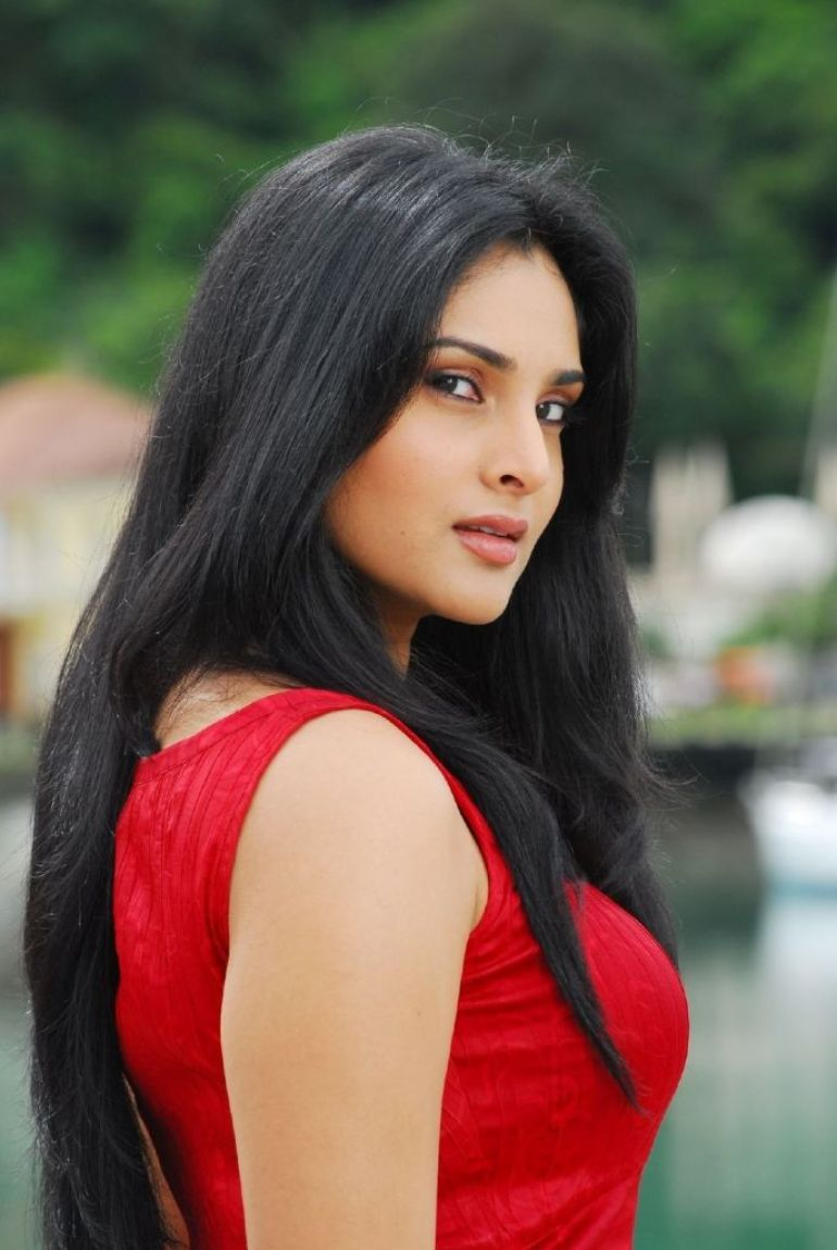 Gorgeous Photos of Divya Spandana 3