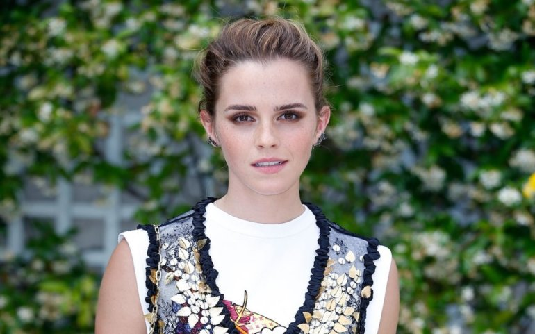 43+ Glamorous Photos of Emma Watson 97