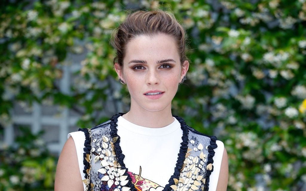 43+ Glamorous Photos of Emma Watson 14