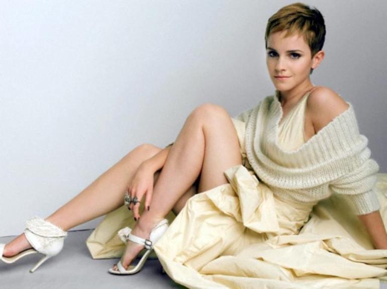 43+ Glamorous Photos of Emma Watson 17