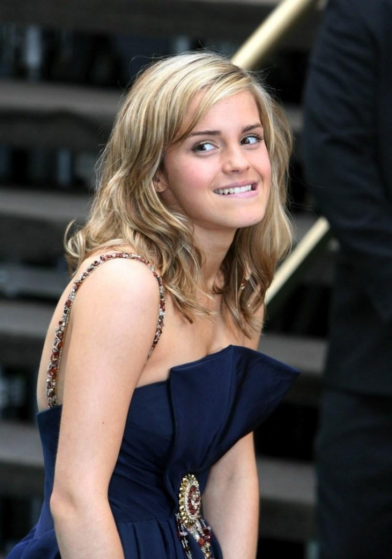 43+ Glamorous Photos of Emma Watson 6