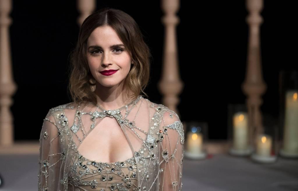 43+ Glamorous Photos of Emma Watson 10