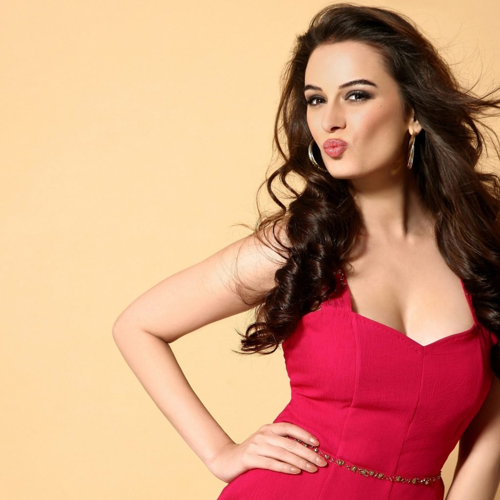 39+ Charming Photos of Evelyn Sharma 22