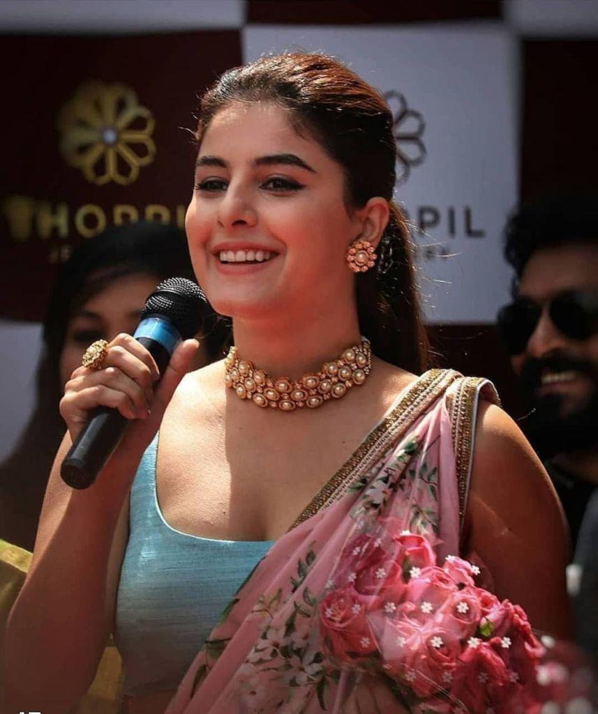 42+ Glamorous Photos of Isha Talwar 21