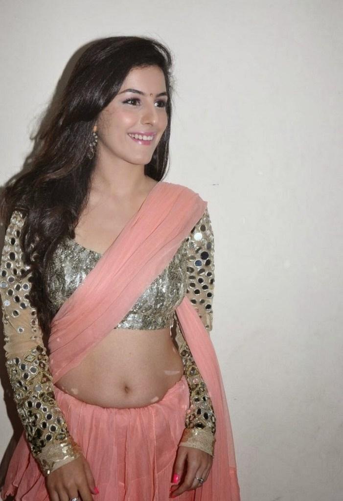 42+ Glamorous Photos of Isha Talwar 8