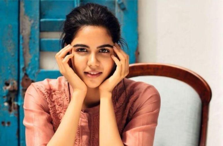 44+ Cute Photos of Kalyani Priyadarshan 2
