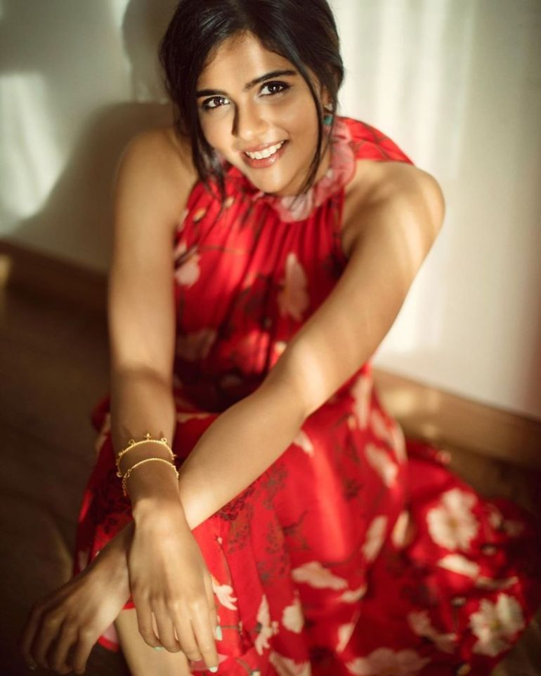 44+ Cute Photos of Kalyani Priyadarshan 109