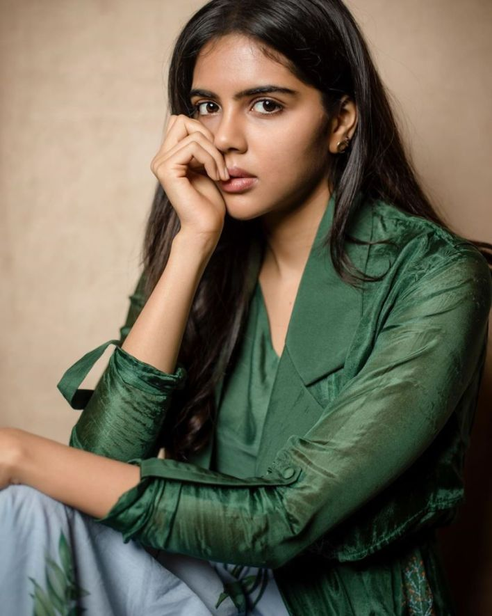 44+ Cute Photos of Kalyani Priyadarshan 26