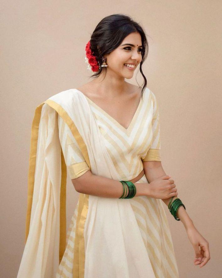 44+ Cute Photos of Kalyani Priyadarshan 38