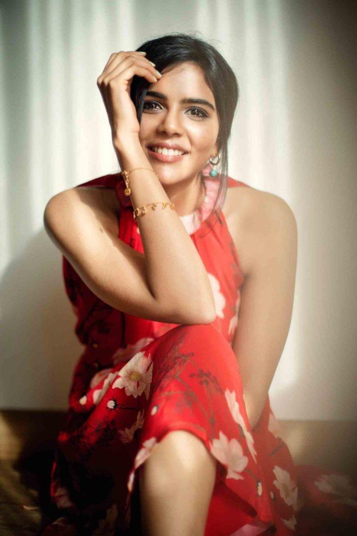 44+ Cute Photos of Kalyani Priyadarshan 42