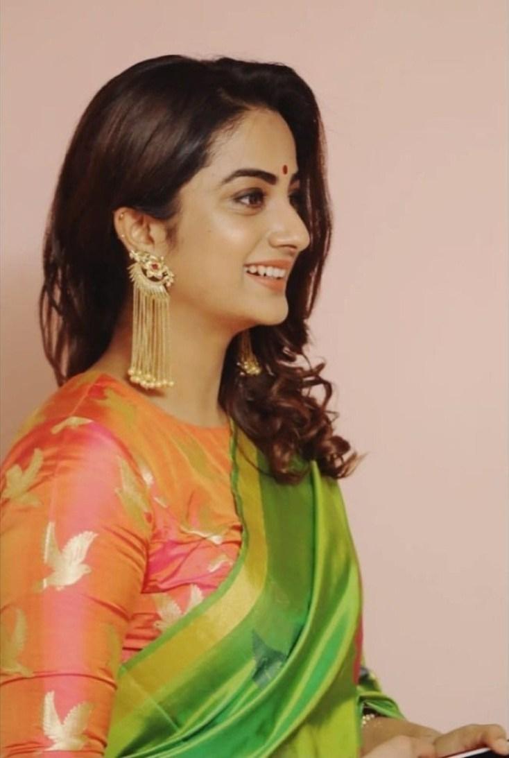 48+ Stunning Photos of Namitha Pramod 2
