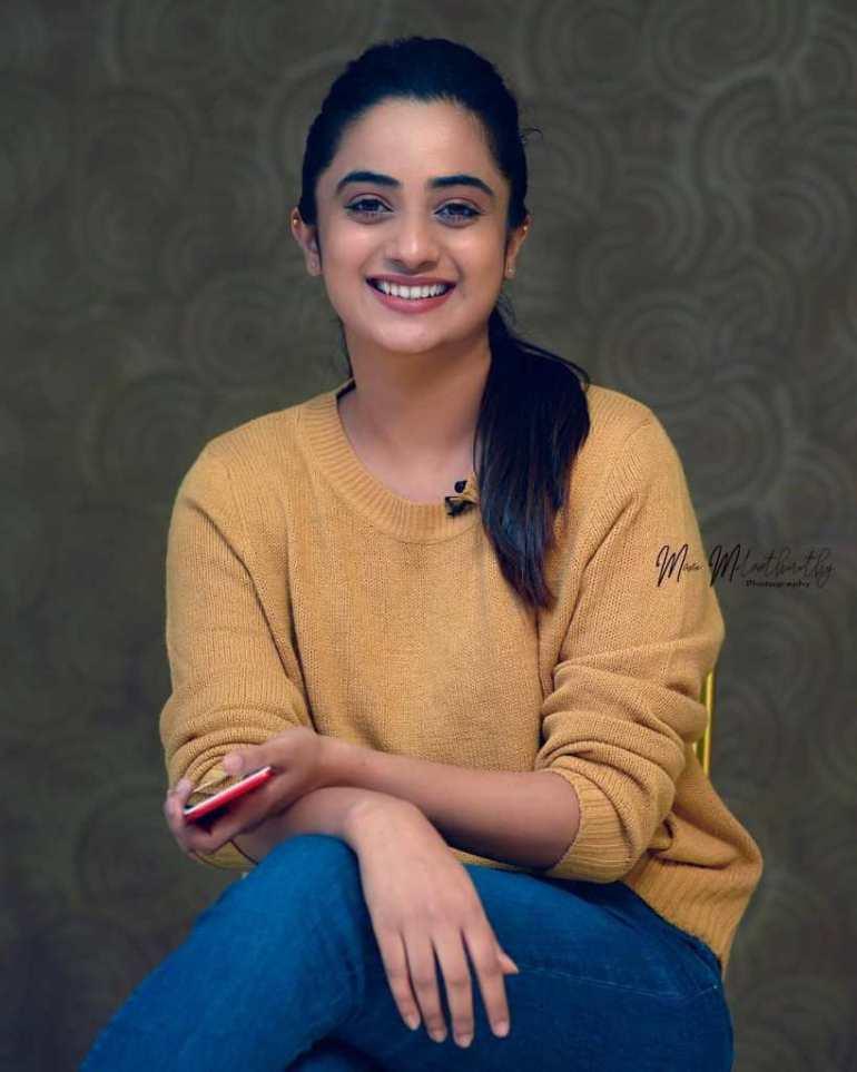 48+ Stunning Photos of Namitha Pramod 22
