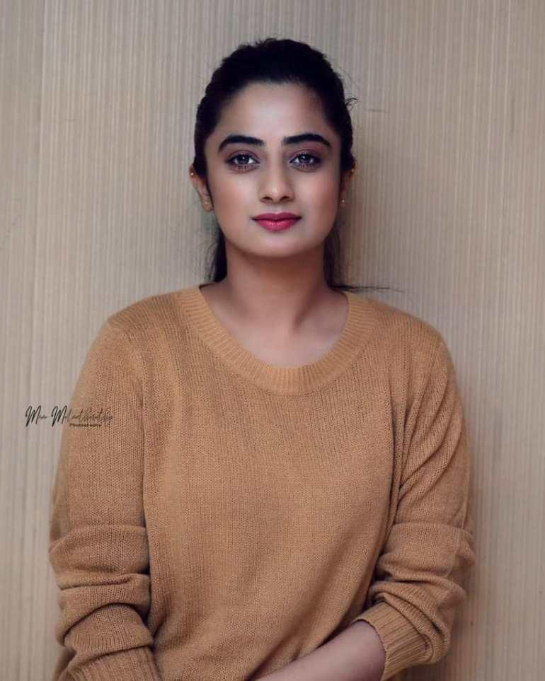 48+ Stunning Photos of Namitha Pramod 38