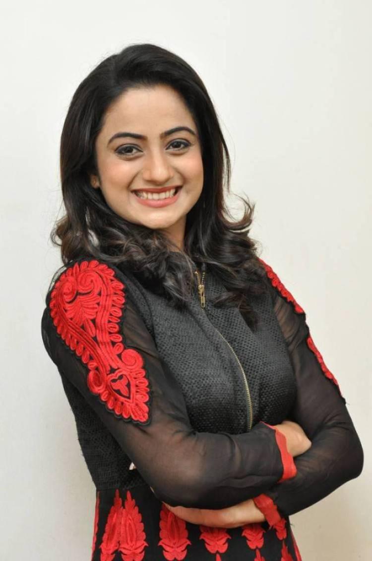 48+ Stunning Photos of Namitha Pramod 33
