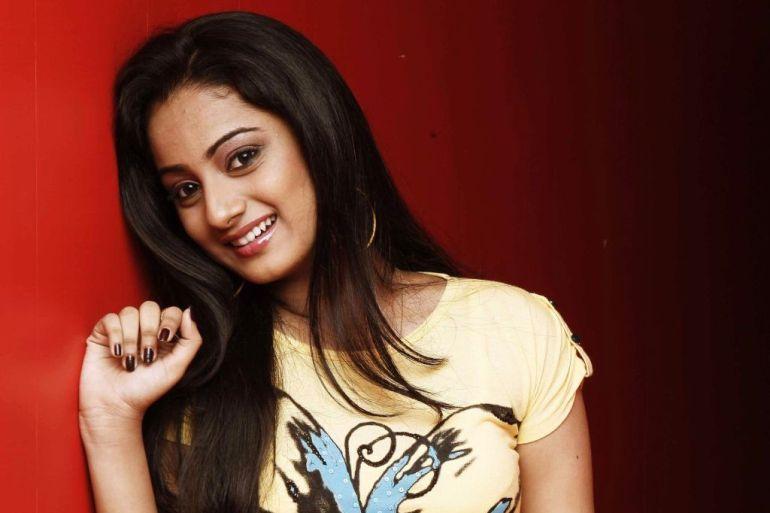 48+ Stunning Photos of Namitha Pramod 36