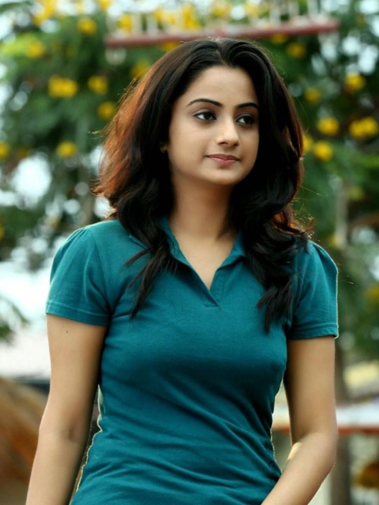 48+ Stunning Photos of Namitha Pramod 44