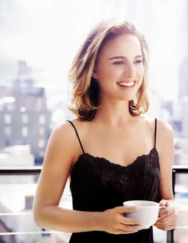 51+ Glamorous Photos of Natalie Portman 122