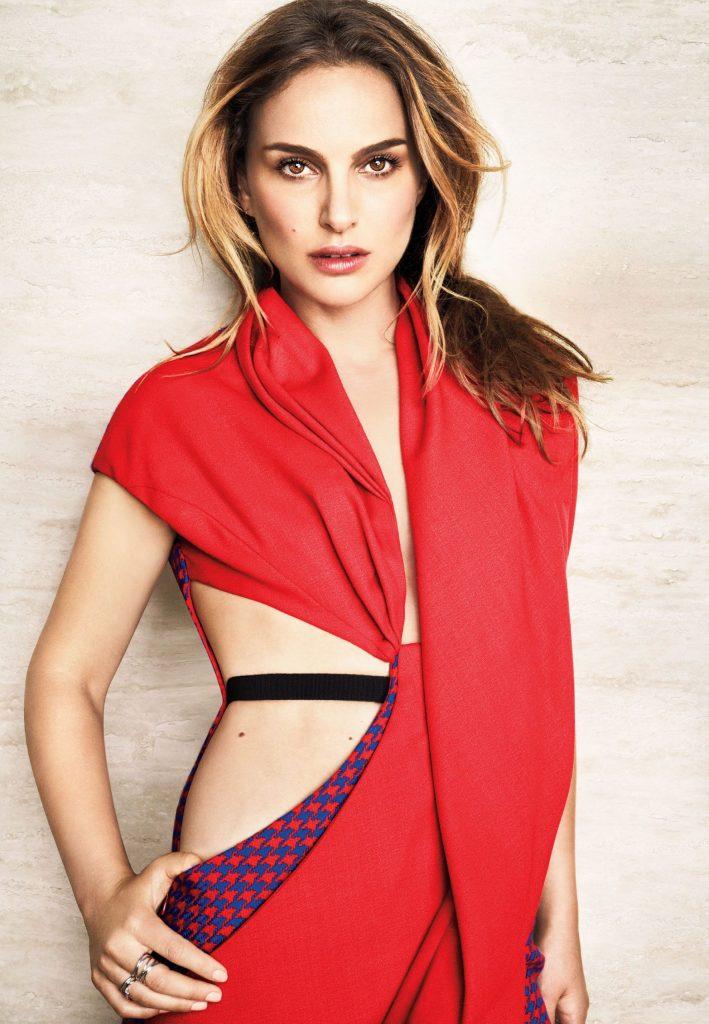 51+ Glamorous Photos of Natalie Portman 127