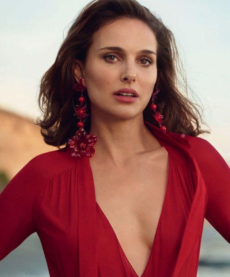 51+ Glamorous Photos of Natalie Portman 132