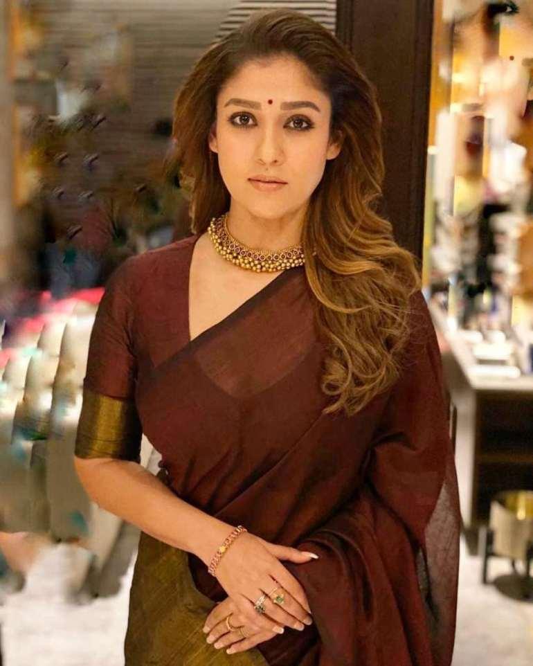 59+ Gorgeous Photos of Nayanthara 113