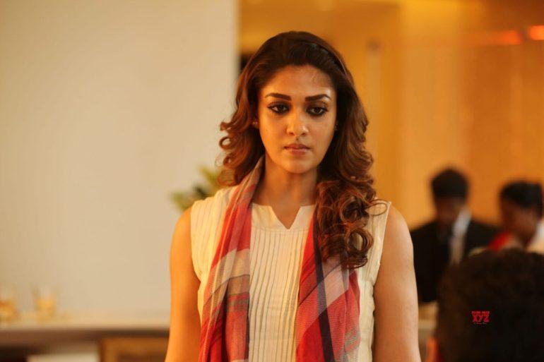 59+ Gorgeous Photos of Nayanthara 31