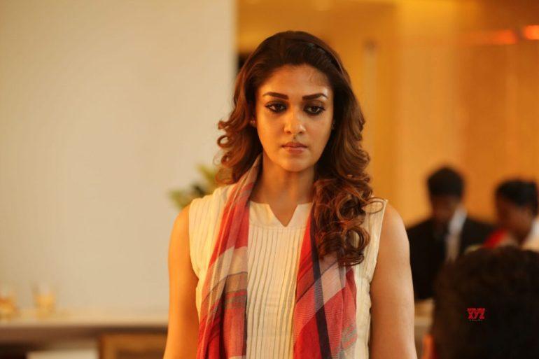 59+ Gorgeous Photos of Nayanthara 115