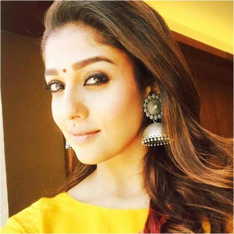 59+ Gorgeous Photos of Nayanthara 39