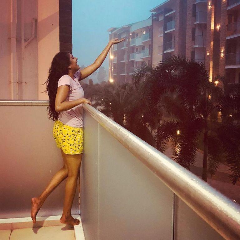39+ Gorgeous Photos of Nimisha Sajayan 100