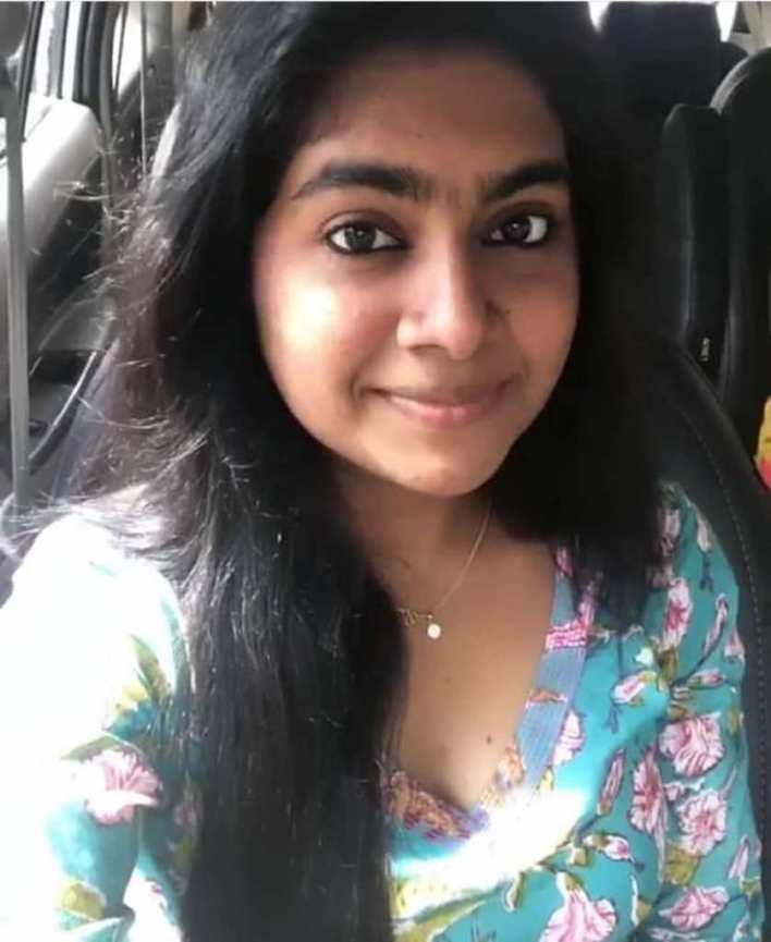 39+ Gorgeous Photos of Nimisha Sajayan 34