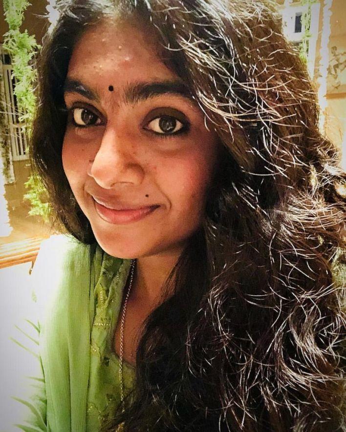 39+ Gorgeous Photos of Nimisha Sajayan 40