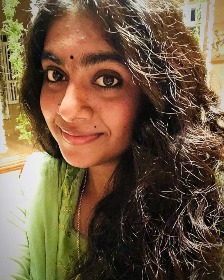 39+ Gorgeous Photos of Nimisha Sajayan 40
