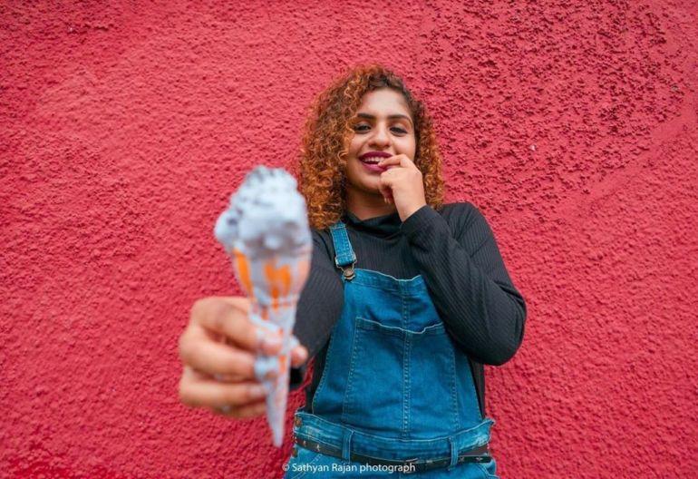 27+ Charming Photos of Noorin Shereef 91