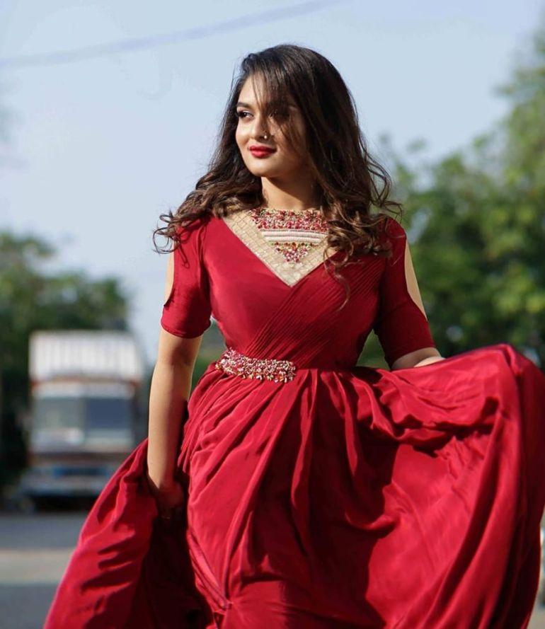 51+ Stunning Photos of Prayaga Martin 18