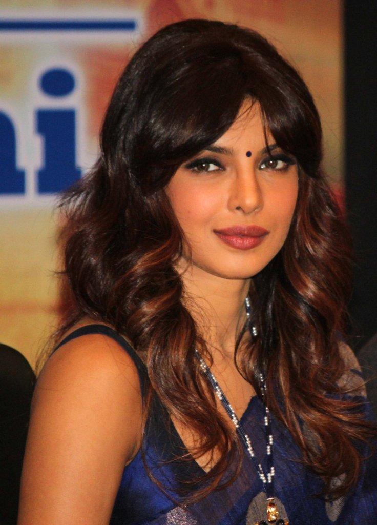 31+ Glamorous Photos of Priyanka Chopra 22