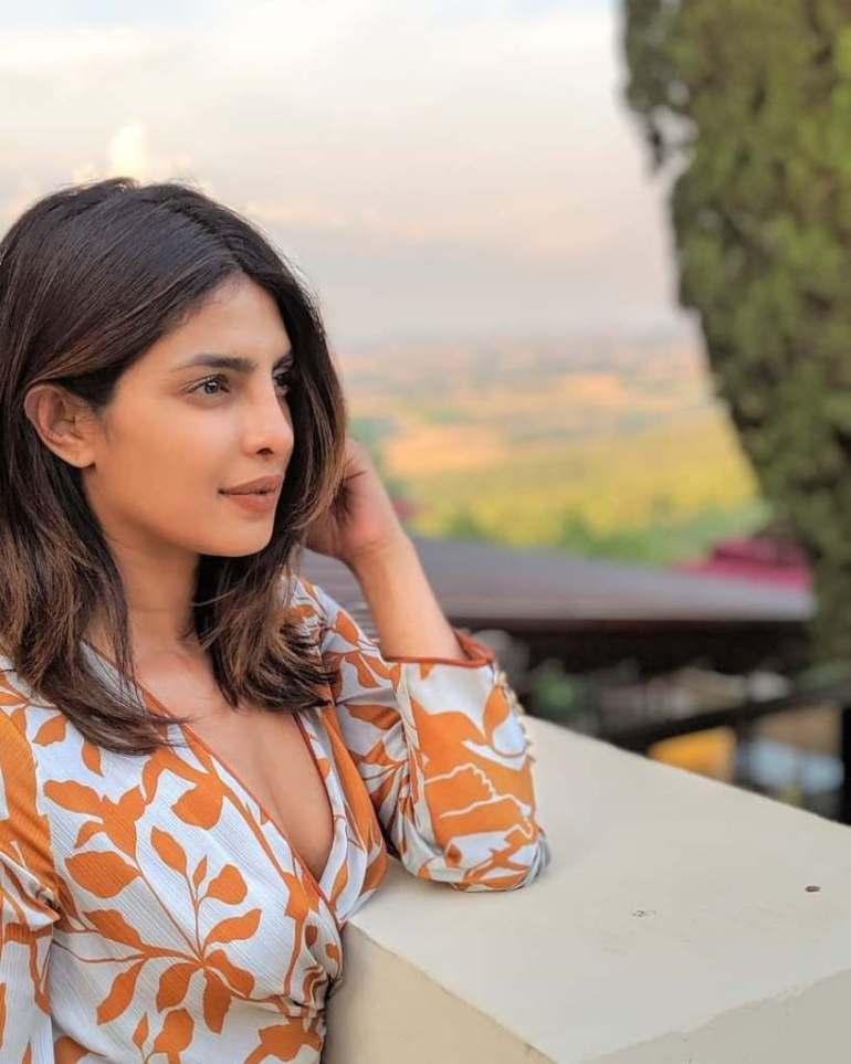 31+ Glamorous Photos of Priyanka Chopra 92