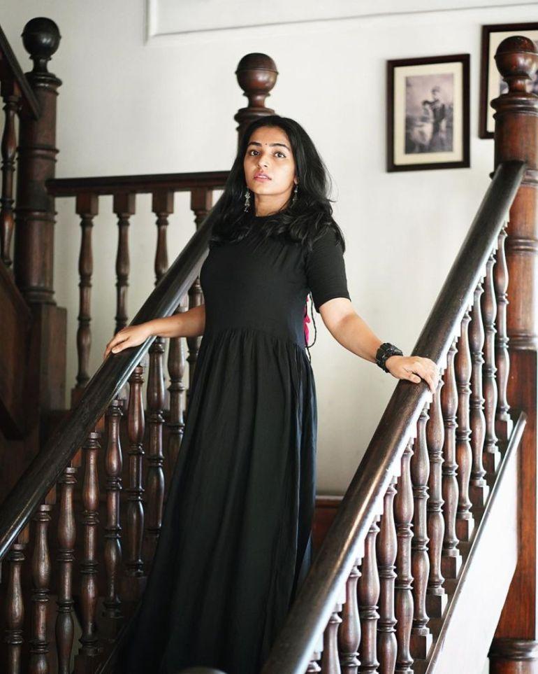 71+ Beautiful Photos of Rajisha Vijayan 2