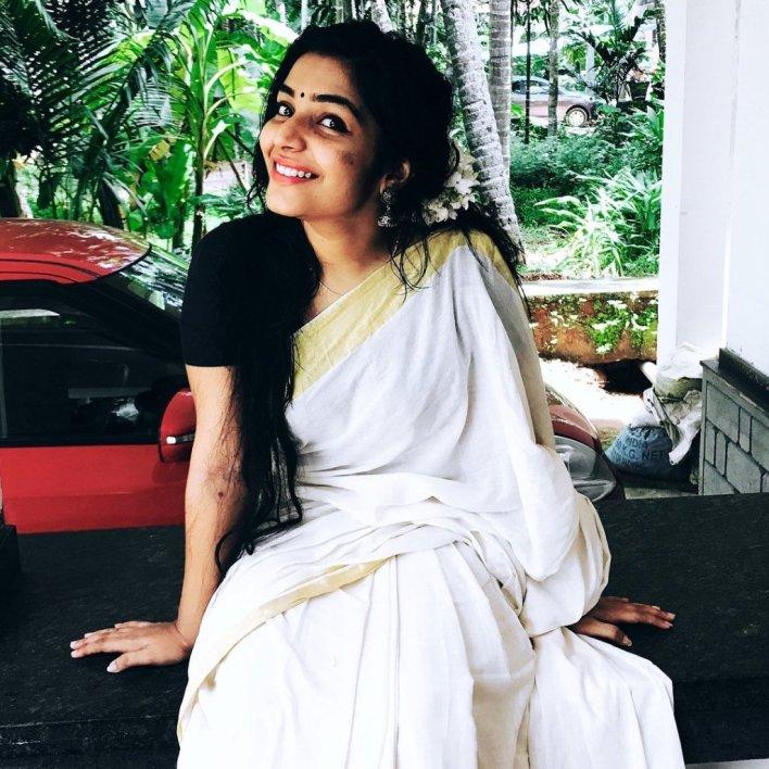 71+ Beautiful Photos of Rajisha Vijayan 16