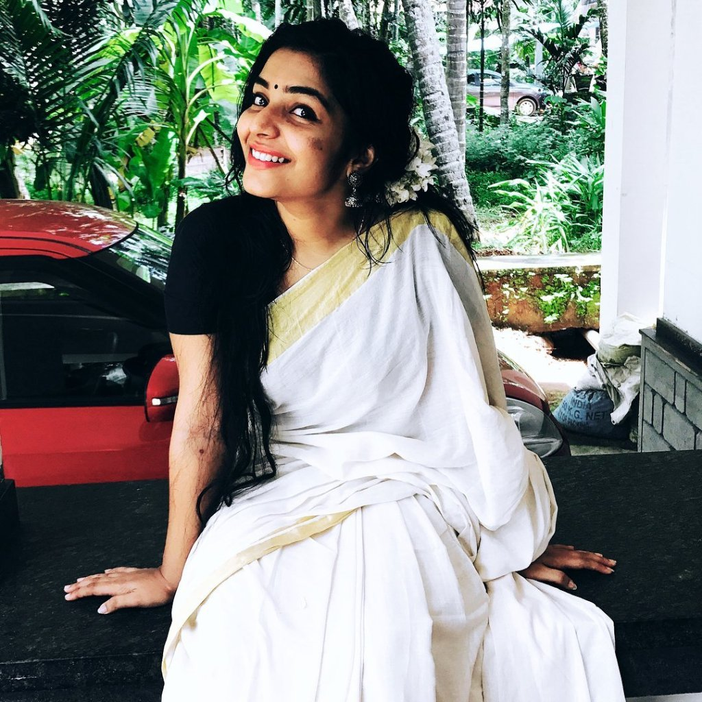 71+ Beautiful Photos of Rajisha Vijayan 17