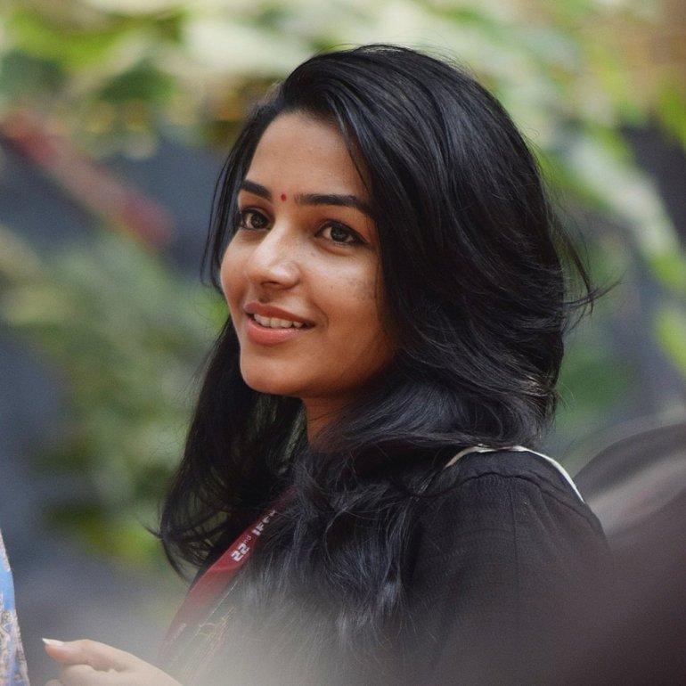 71+ Beautiful Photos of Rajisha Vijayan 24
