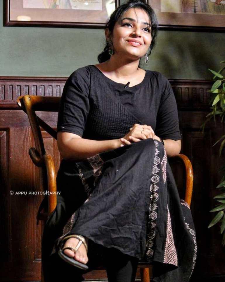 71+ Beautiful Photos of Rajisha Vijayan 36